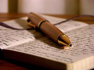 ingilizce metin yazmak